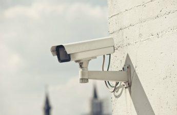 Utiliser une caméra espion