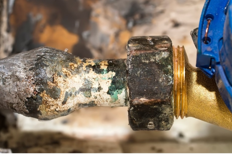 Pourquoi les plombiers n'utilisent-ils plus de tuyaux en plomb?