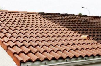 une isolation toiture